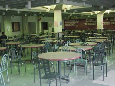 Riverdale cafeteria
