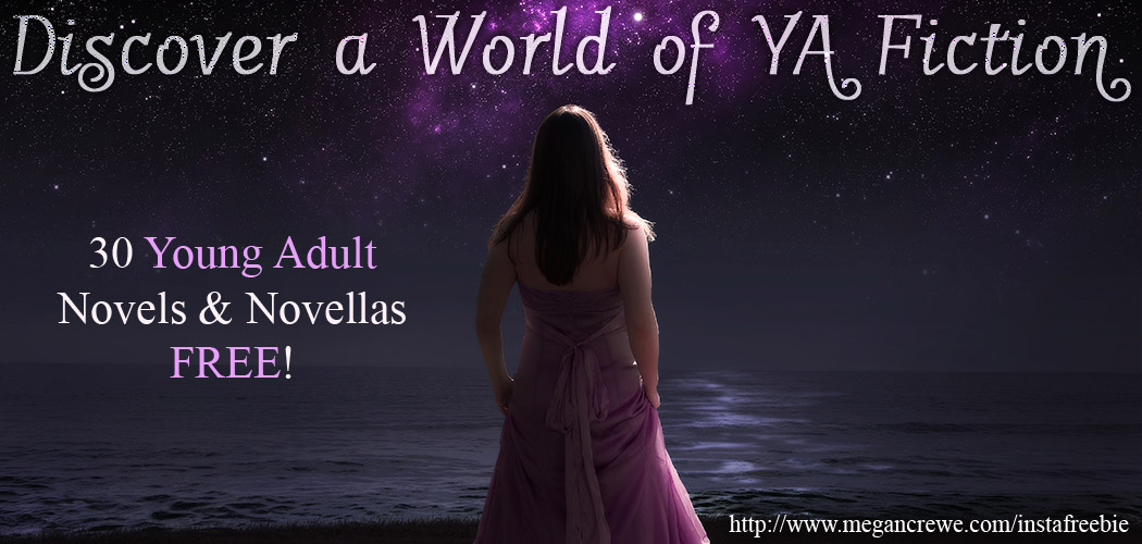 A World of YA Fiction