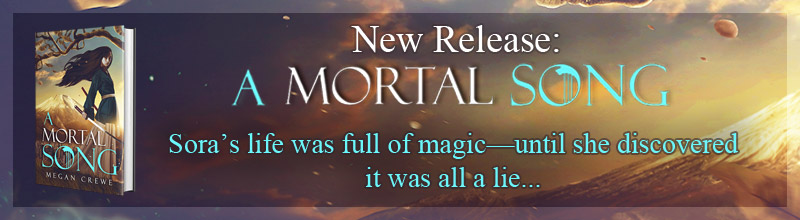 A Mortal Song New Release