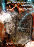 Thou Shalt Not… Anthology