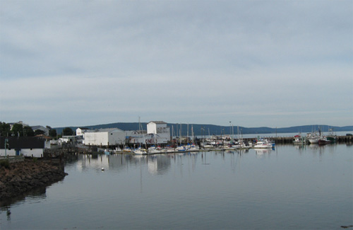 NS Harbor
